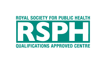 RSPH Approved Logo