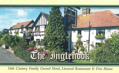 The Inglenook